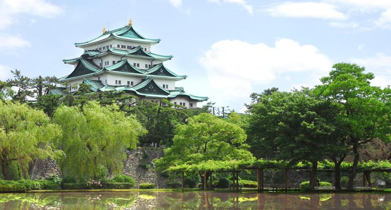 Cruceros por Nagoya en Japón