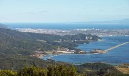 Cruceros por Sakaiminato en Japón