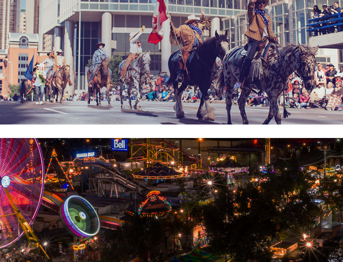 Calgary Stampede Cruise Offers Cruise Nation