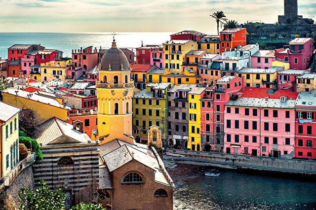 Italian Mediterranean