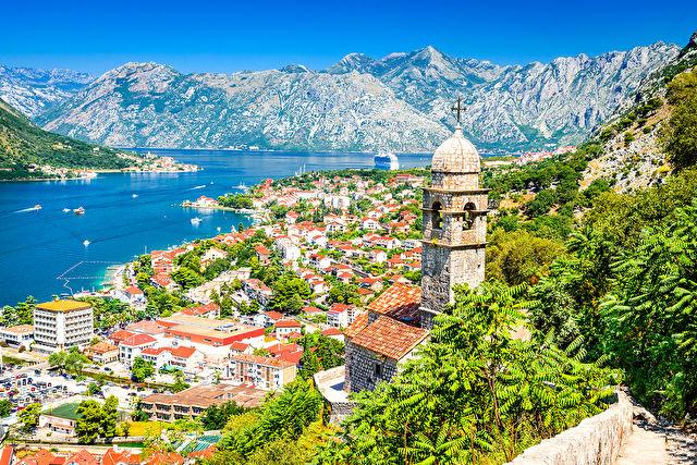 Mediterranean & Aegean Fly-Cruise