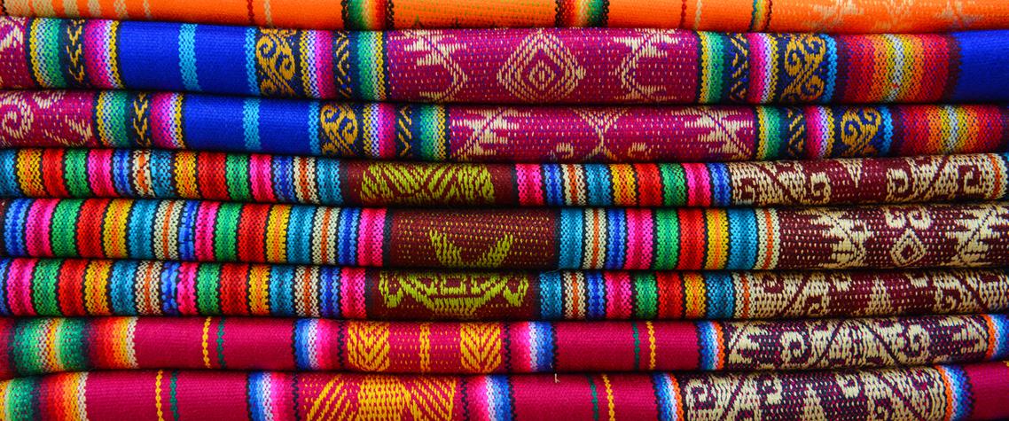 Textiles of Ecuador