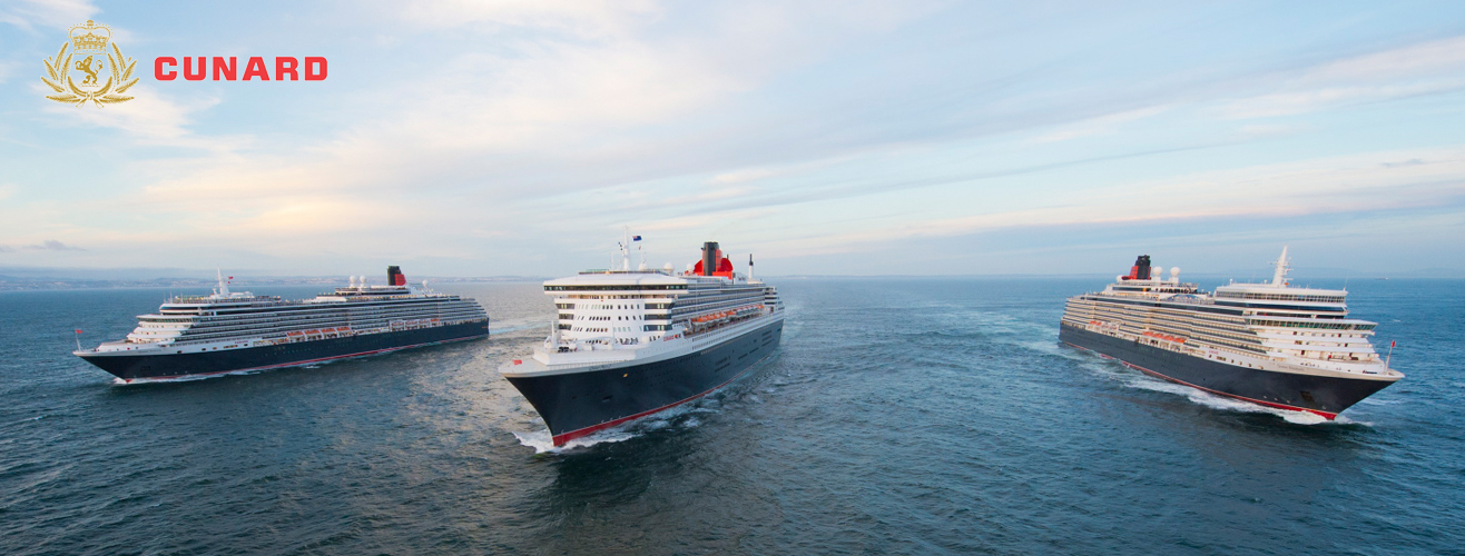 Cunard Cruise line deal