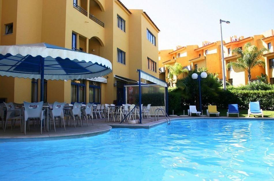Rio Apartments