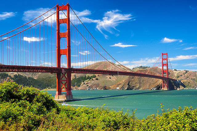 San Francisco Stay & the Mexican Riviera Cruise