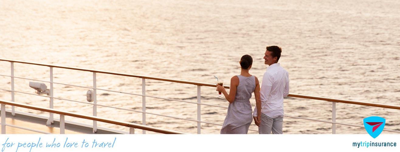Cruise 1st Australia My Travel Insurance