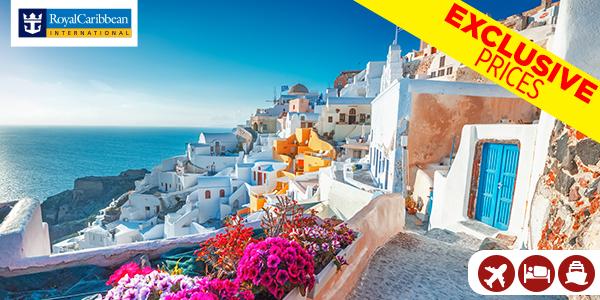 Royal Caribbean Cruise Deals Amp Packages Cruise1st Com Au