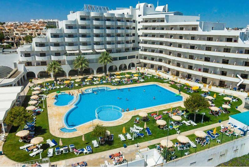 Brisa Sol Apartments