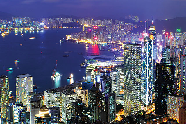 Hong Kong, Vietnam & Singapore Stay & Cruise
