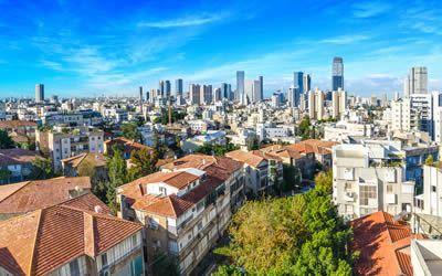 Free Time in Tel Aviv
