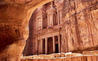 Optional Excursion to Petra