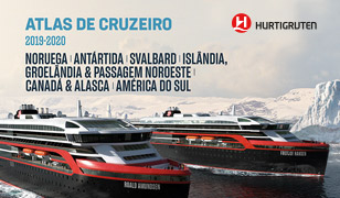 Brochura Hurtigruten 2019-2020