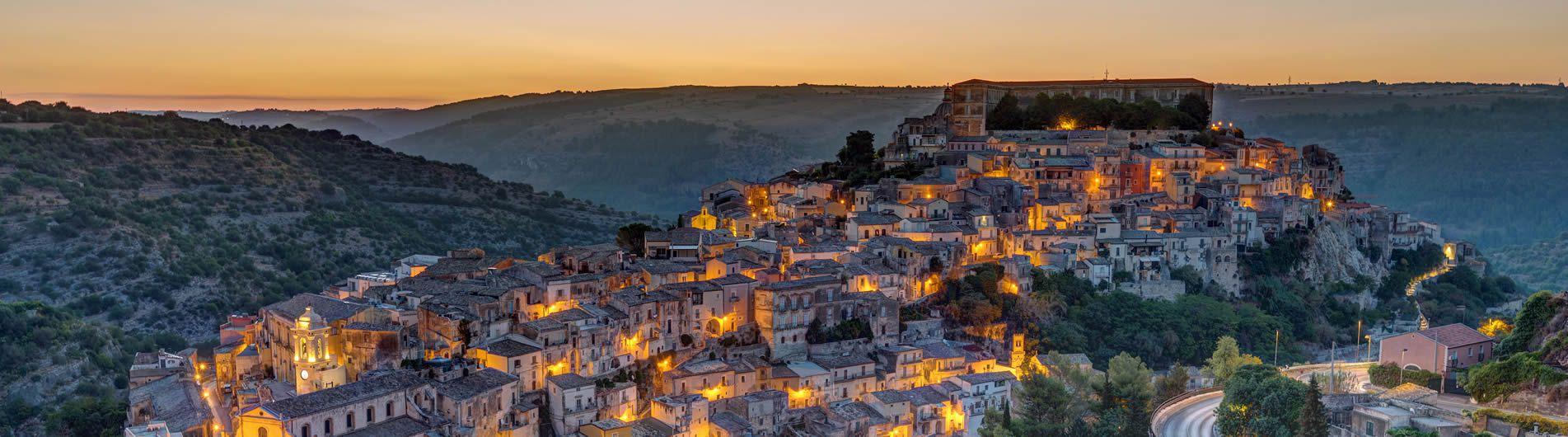 All Sicily Tour