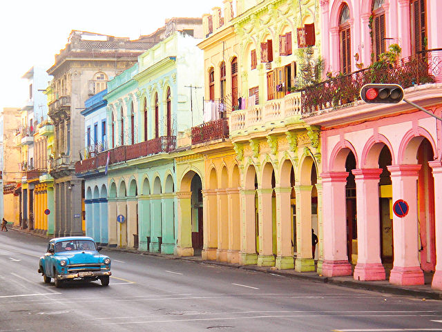 Cuba Charms