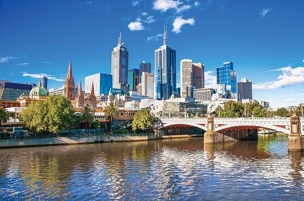 Melbourne & Southern Australia Explorer