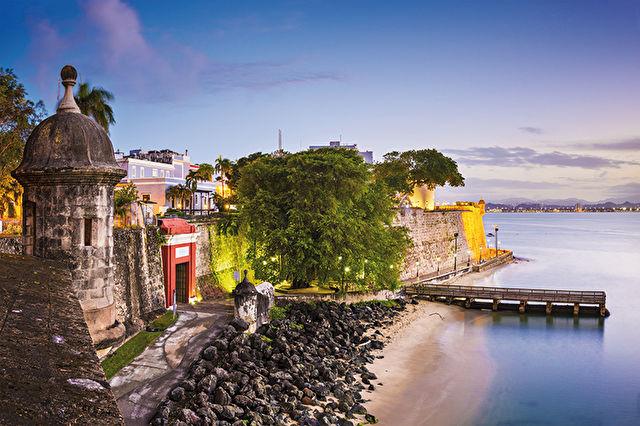 Rhythm of the Caribbean