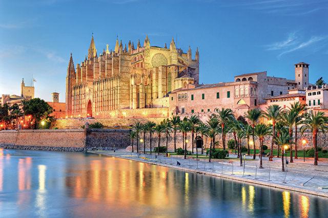 Majorca & The Mediterranean