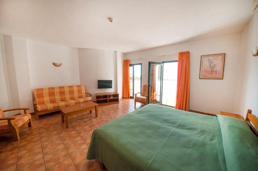 Lanzarote Paradise Apartments