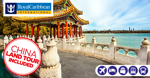 CULTURALLY ENRICHING CHINA TOUR AND JAPAN CRUISE