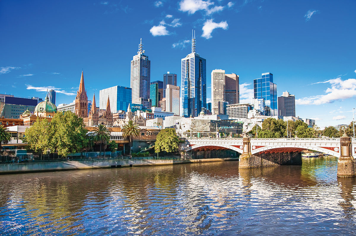 Australia 20 Days