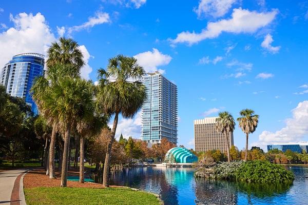 Orlando & The Bahamas
