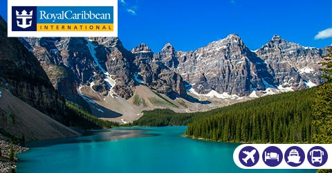EXCLUSIVE CANADIAN ROCKIES TOUR