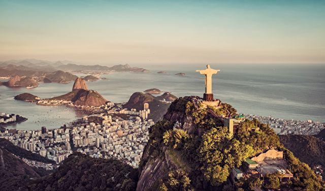 Copacabana & South America Delights