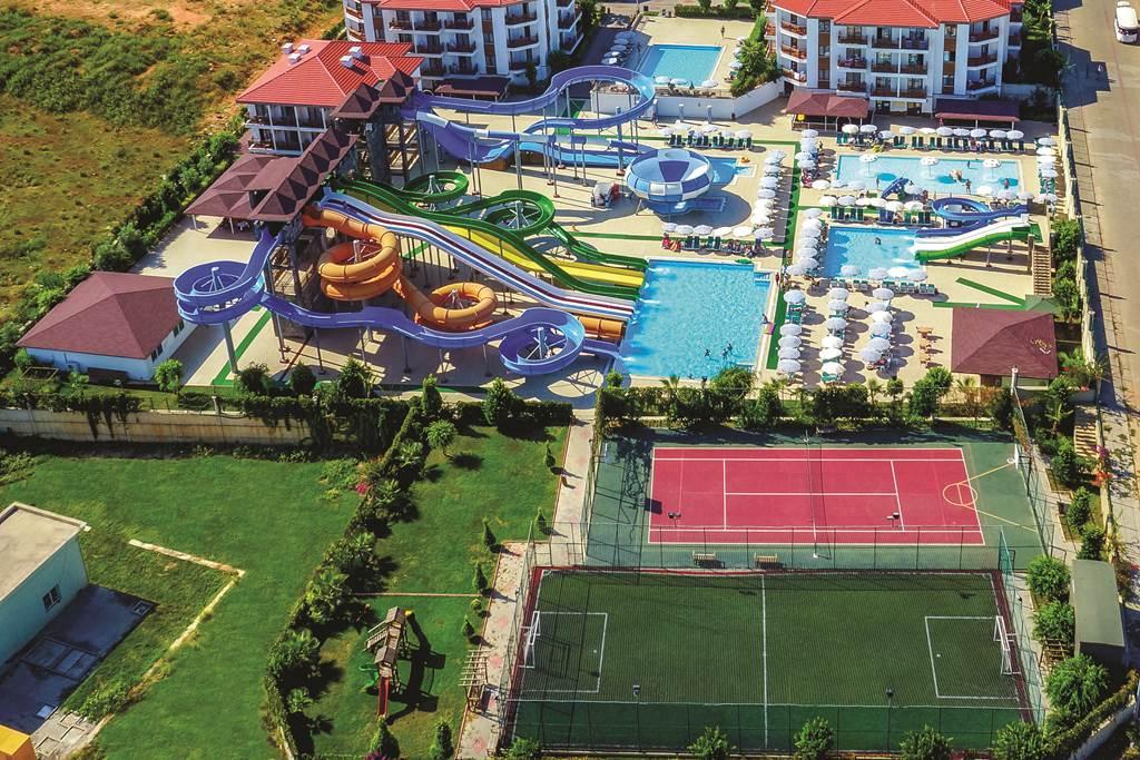Eftalia Aqua Resort 06