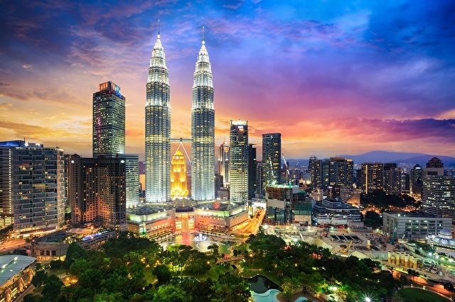 Exotic Phuket and Taste of Malaysia