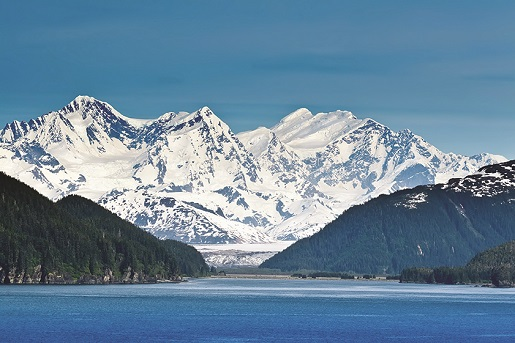 Grand Alaskan Journey Stay & Cruise