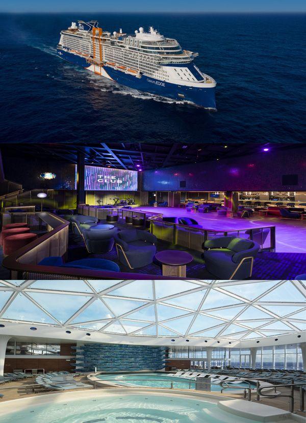 Noticias de Cruceros Celebrity Cruises