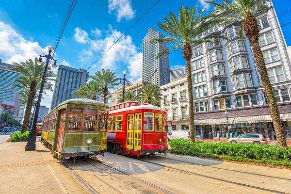 New Orleans & Western Caribbean