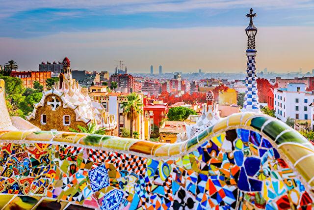 Spanish Mediterranean