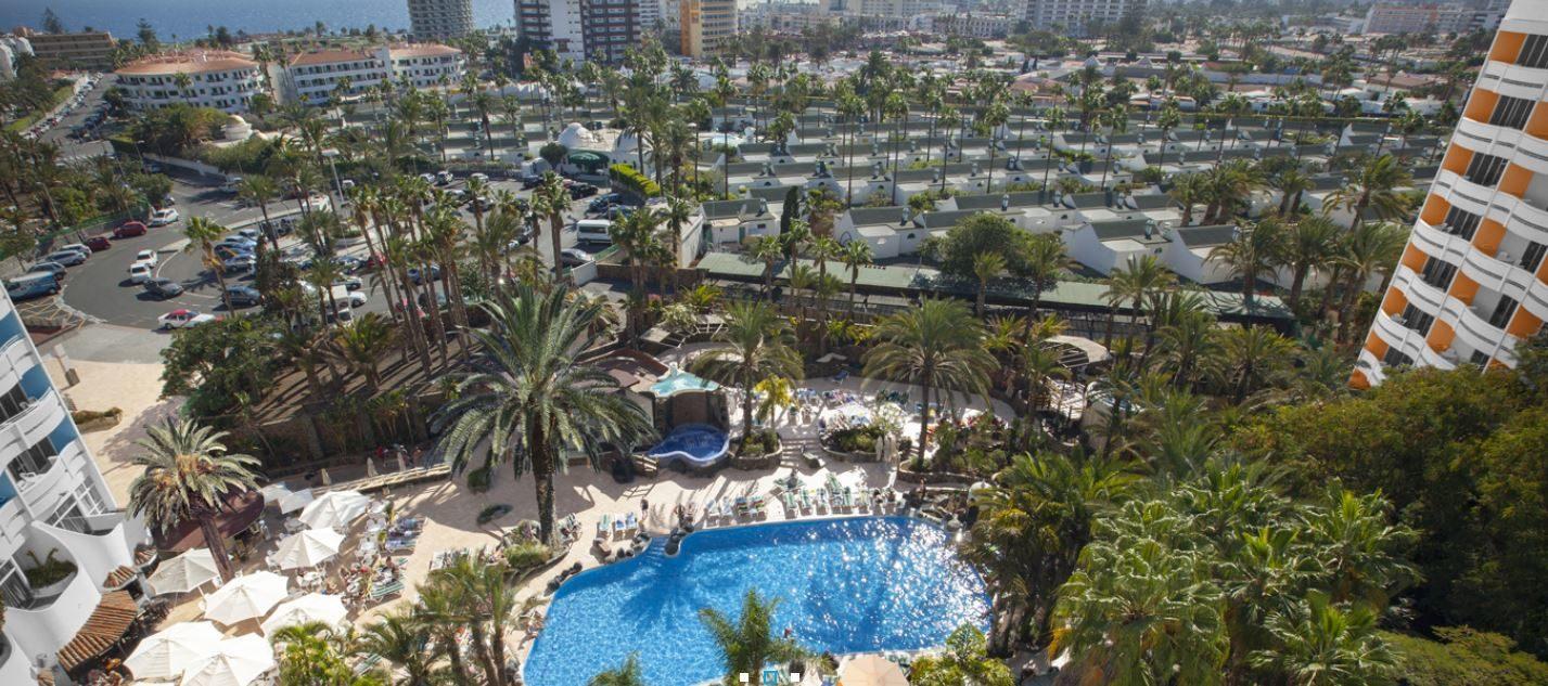 IFA Buenaventura Hotel 02