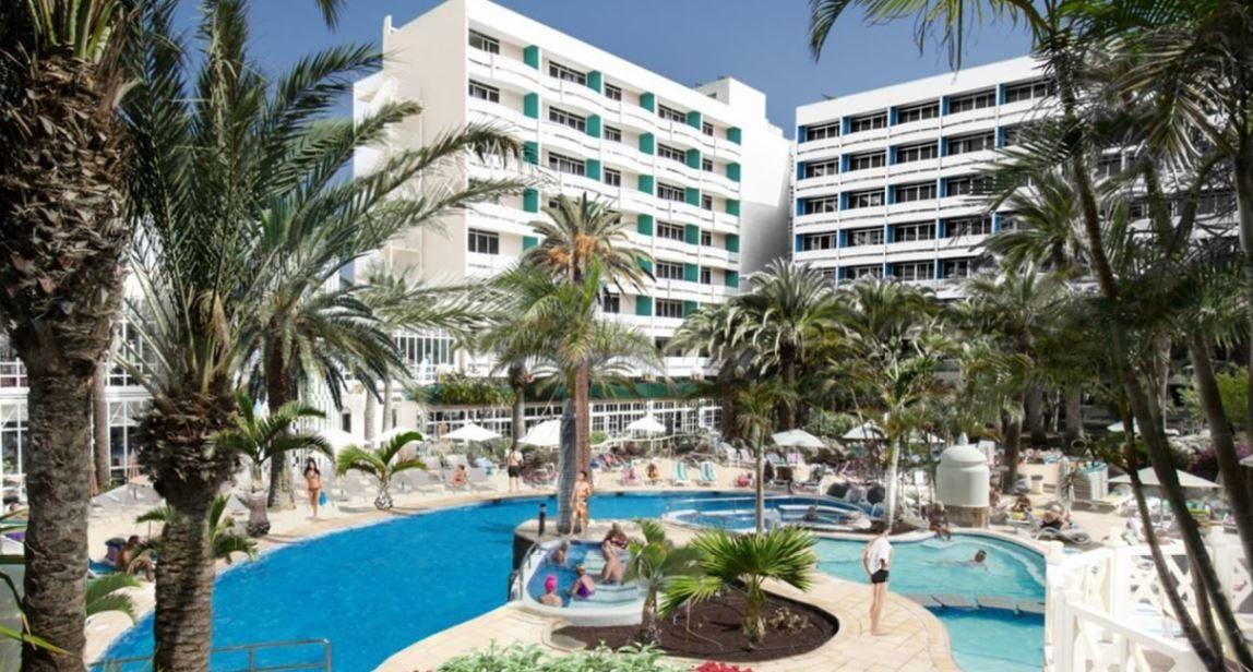 IFA Buenaventura Hotel 01