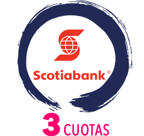 Cuotas Scotiabank