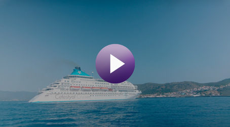 Watch this video about Crystal Cruises