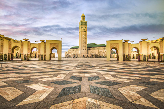 Exotic Morocco and the Canaries