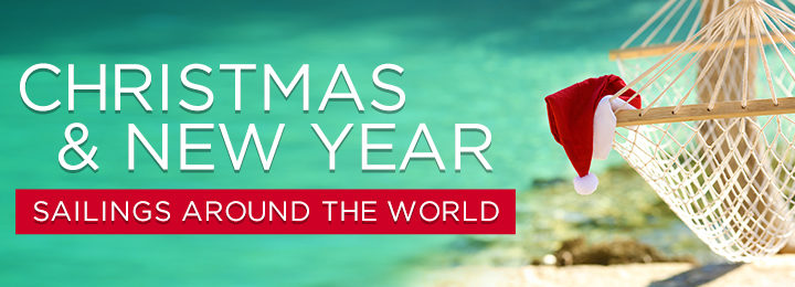 Cruise1st Christmas & New year Cruises