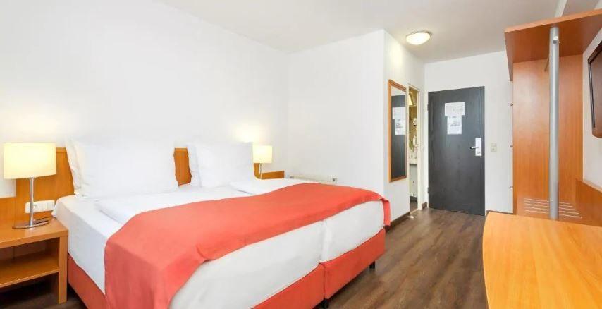Tryp Munchen City Center Hotel 02