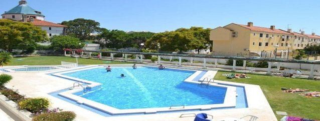 Algardia Marina Parque