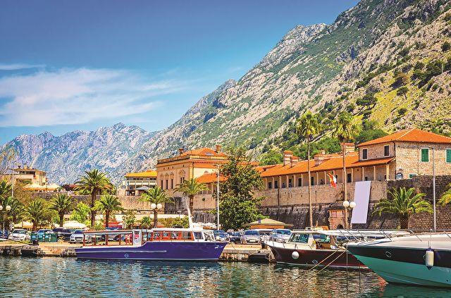 Adriatic & Greek Glories