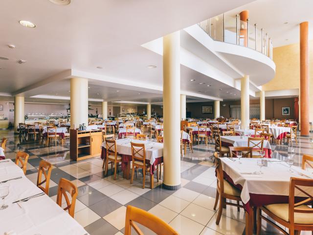 Grand Muthu Golf Plaza Hotel