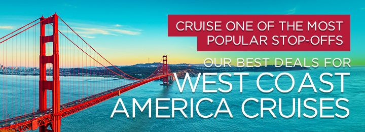 Cruise1st West Coast Cruises