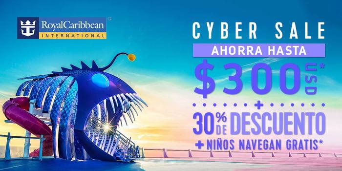 Promocion Royal Caribbean