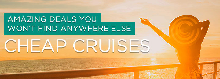 Cruise1st Cheap Cruise Offers