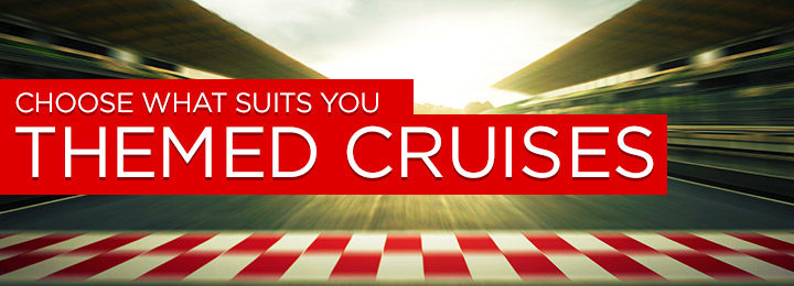 Cruise1st Themed Cruises