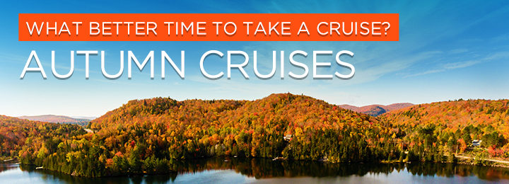 Cruise1st Autumn Cruises