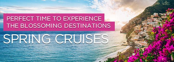 Cruise1st Spring Cruises