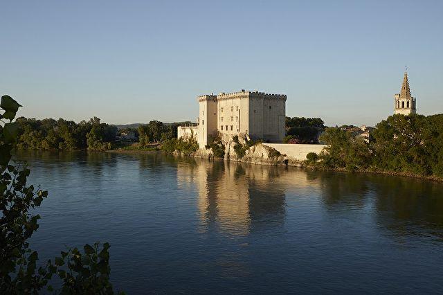 Idyllic Rhône